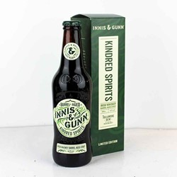 Bild von Innis & Gunn - KINDRED SPIRITS - UK - 0,33l