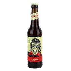 Bild von Propeller - LOOPING - RED ALE - 0,33l
