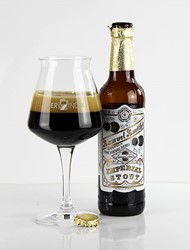 Bild von Samuel Smith Bier - IMPERIAL STOUT - 0,33l