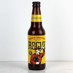 Bild von Rogue - YELLOW SNOW - IPA - USA - 0,35l