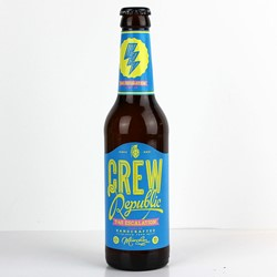 Bild von CREW Republic Bier - 7:45 ESCALATION - DOUBLE IPA - 0,33l