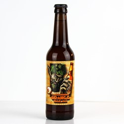 Bild von LaBieratorium - ORANGE PALE ALE - 0,33l