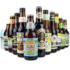 Bild von 12er  CRAFT-BEER-SET - INTERNATIONAL Nr.1 (incl. Versand in DE), Bild 1