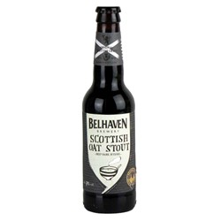 Bild von Belhaven - SCOTTISH OAT STOUT - UK 0,33l