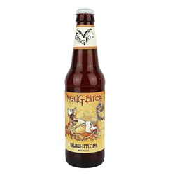Bild von Flying Dog - Raging Bitch - BELGIAN STYLE IPA - USA - 0,33l