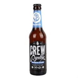 Bild von CREW Republic Bier - DRUNKEN SAILOR - INDIA PALE ALE - 0,33l