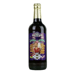 Bild von Samuel Smiths - WINTER WELCOME ALE - 0,5l