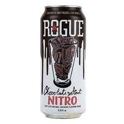 Bild von Rogue - CHOCOLATE STOUT - NITRO - USA - 0,44l DOSE