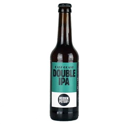 Bild von Heidenpeters  - EAST COAST - DOUBLE IPA - 0,33l