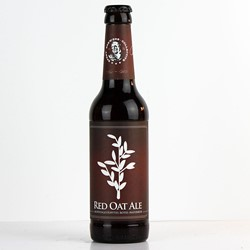 Bild von SPENT Brewers Collective - RED OAT ALE - 0,33l
